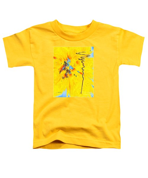 Inw_20a5227rz_grow Toddler T-Shirt