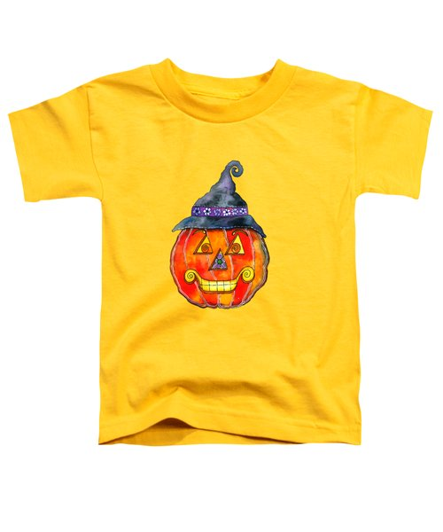 Jack Toddler T-Shirt