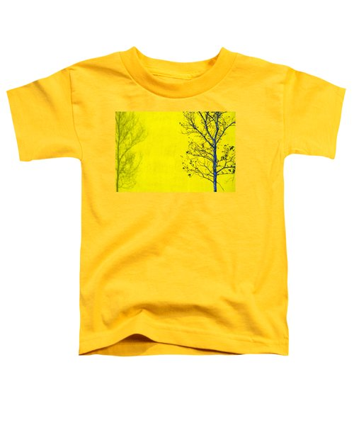 Krishna Toddler T-Shirt