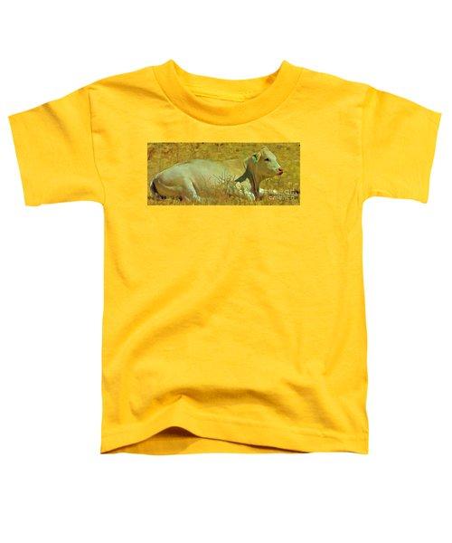 Lazy Daze Toddler T-Shirt