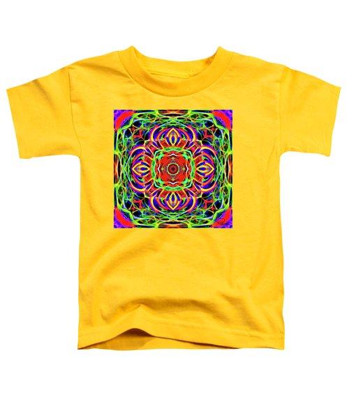 Magic Gate Toddler T-Shirt