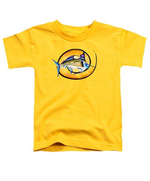 Marlinissos V1 - Violinfish Toddler T-Shirt