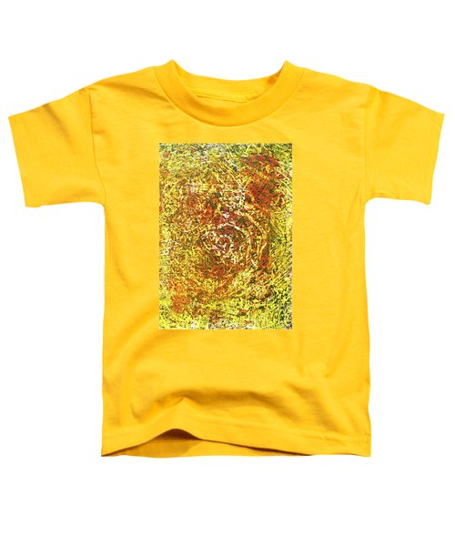 14-offspring While I Was On The Path To Perfection 14 Toddler T-Shirt