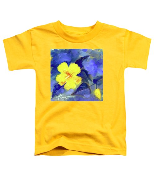 Only One Life Toddler T-Shirt