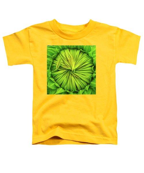 Opening Soon Toddler T-Shirt