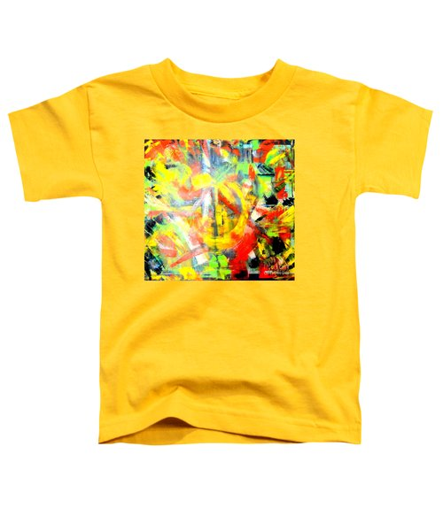 Out Of Order Toddler T-Shirt
