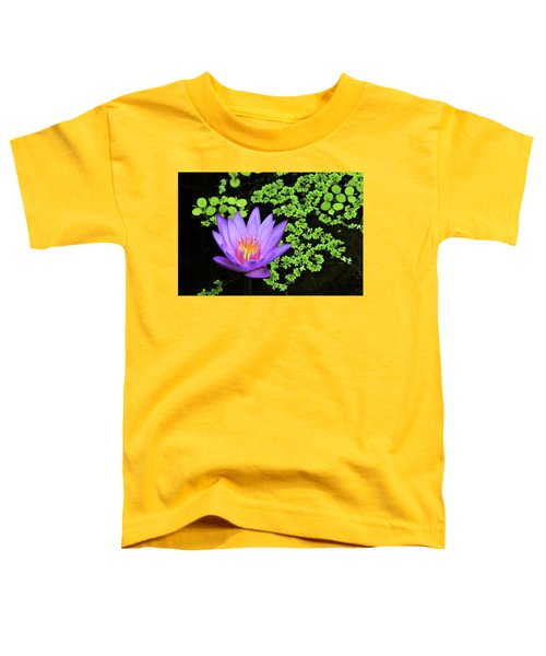 Pond Beauty Toddler T-Shirt