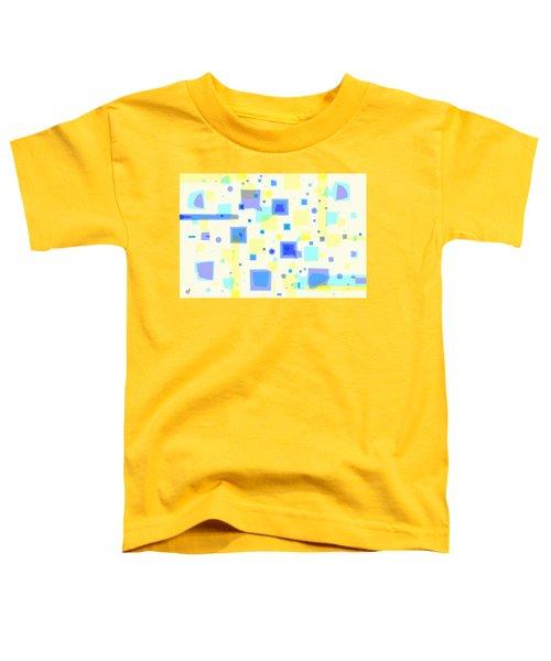 Random Blips Toddler T-Shirt
