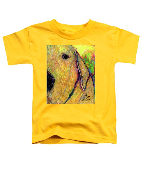 Rex Toddler T-Shirt