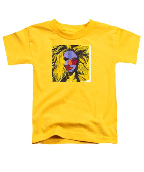 Shakira Toddler T-Shirt