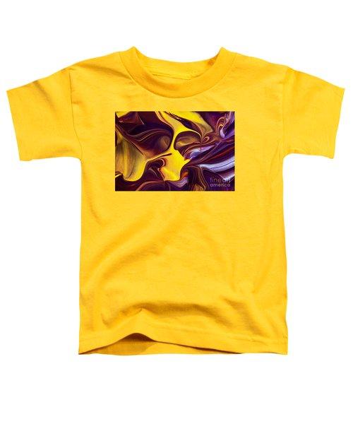 Shout Toddler T-Shirt