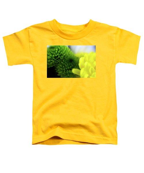 Soft As A Breeze Toddler T-Shirt