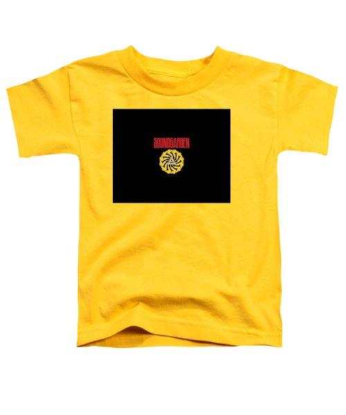 Soundgarden Toddler T-Shirt