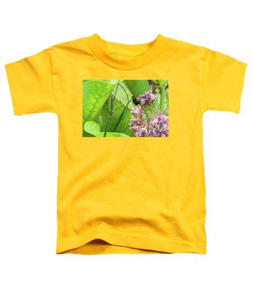 Spl-1 Toddler T-Shirt