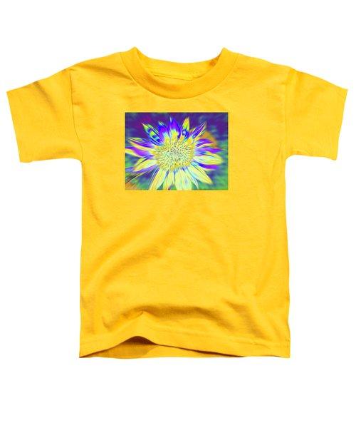 Sunpopped Toddler T-Shirt