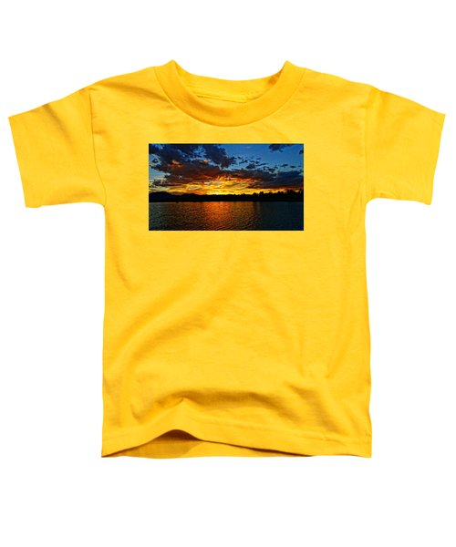 Sweet End Of Day Toddler T-Shirt