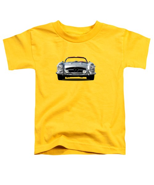 The 1958 300sl Toddler T-Shirt