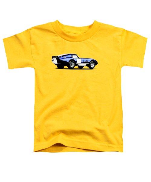 The Daytona Toddler T-Shirt by Mark Rogan