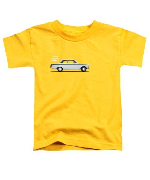 The Lotus Cortina Toddler T-Shirt