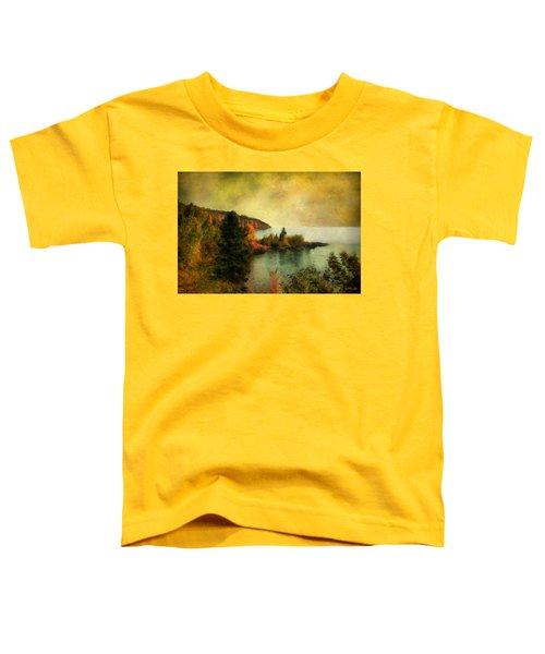 The Magic Hour Toddler T-Shirt
