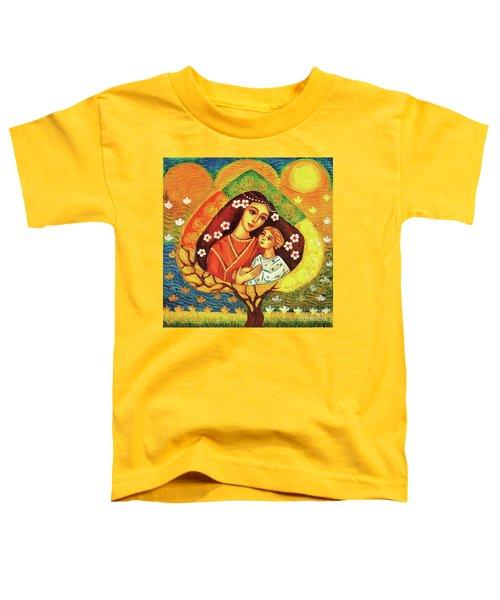 Tree Of Life II Toddler T-Shirt