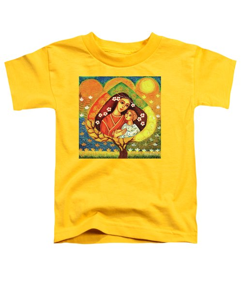 Tree Of Life II Toddler T-Shirt