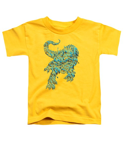 Triceratrippin 2 Toddler T-Shirt