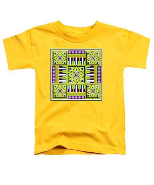 Truck Art 1 624 4 Toddler T-Shirt