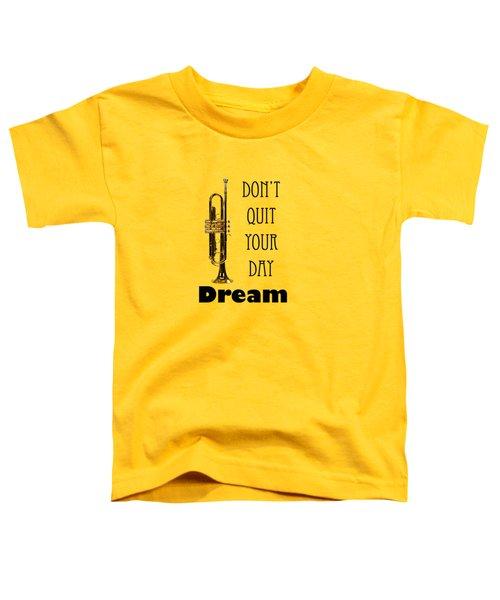 Trumpet Fine Art Photographs Art Prints 5015.02 Toddler T-Shirt