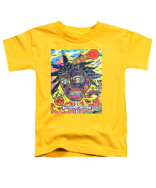 Untitled IIi Toddler T-Shirt