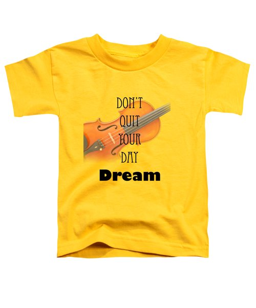 Violin Viola Fine Art Photographs Art Prints 5011.02 Toddler T-Shirt