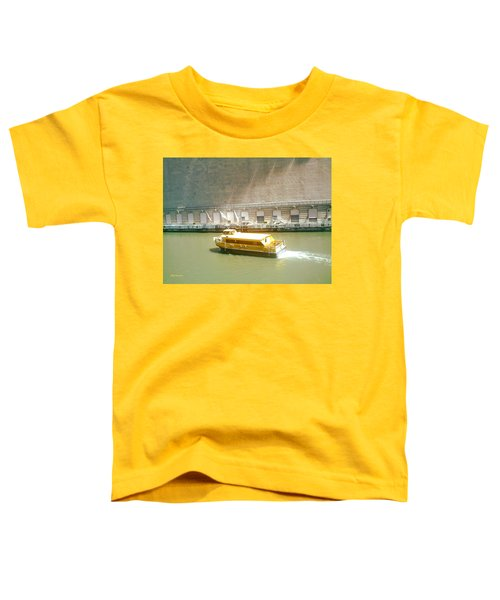 Water Texi Toddler T-Shirt