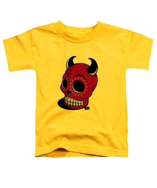 Diablito Toddler T-Shirt