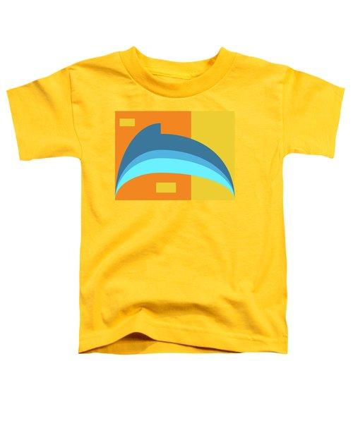 Dolphin Toddler T-Shirt