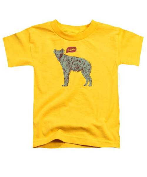LOL Toddler T-Shirt