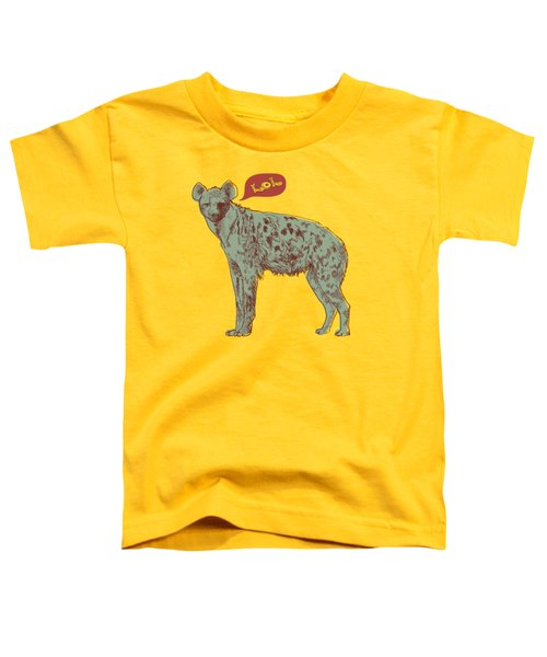 LOL Toddler T-Shirt