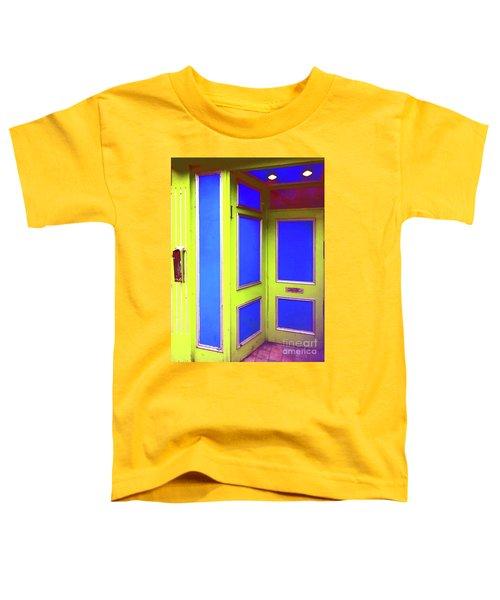 Mail Slot Toddler T-Shirt