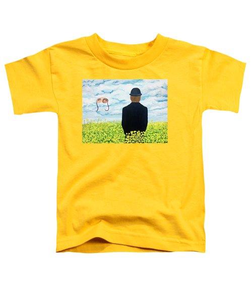 Memories Of June Toddler T-Shirt