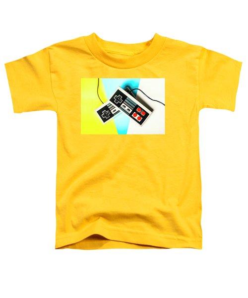 Nestalgia Toddler T-Shirt