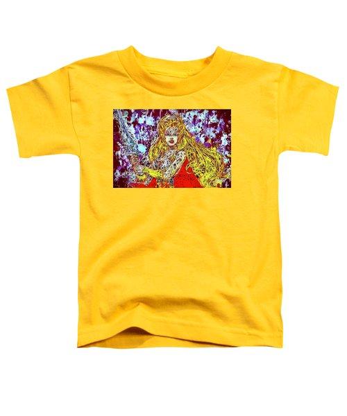 She - Ra Toddler T-Shirt