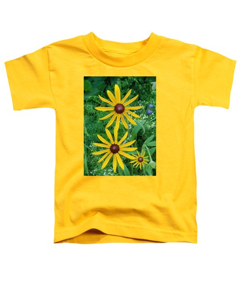 Trio Toddler T-Shirt