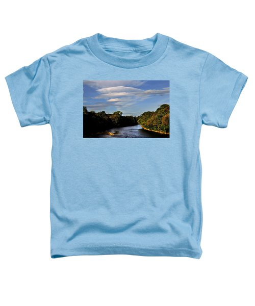 The River Beauly Toddler T-Shirt