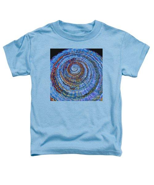 Blue World Toddler T-Shirt