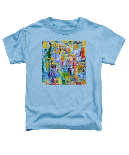 Nonlinear Toddler T-Shirt