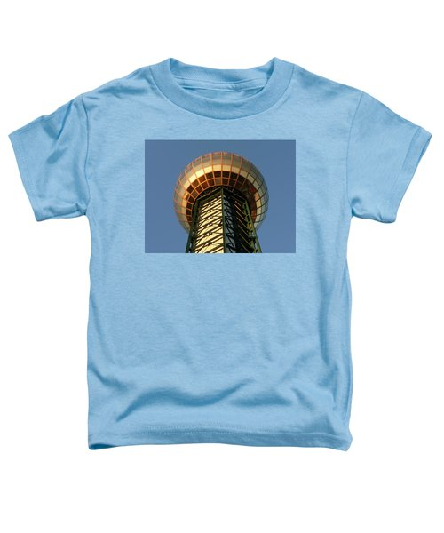 Sunsphere Toddler T-Shirt