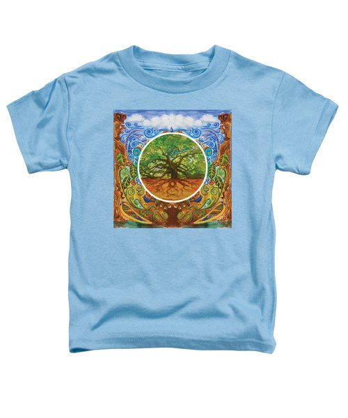 Timeless Toddler T-Shirt