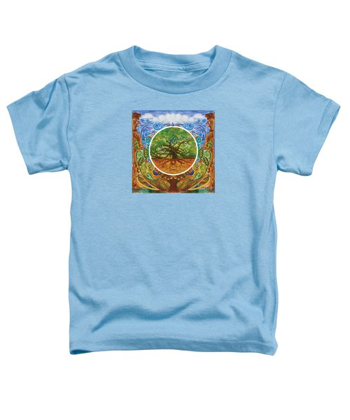 Timeless Toddler T-Shirt