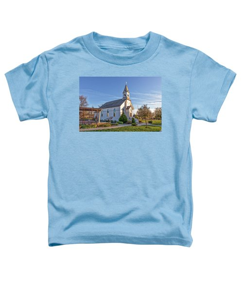 St. Mary's Chapel Toddler T-Shirt