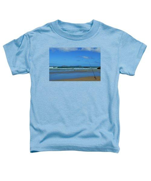 Wilsons Prom Toddler T-Shirt