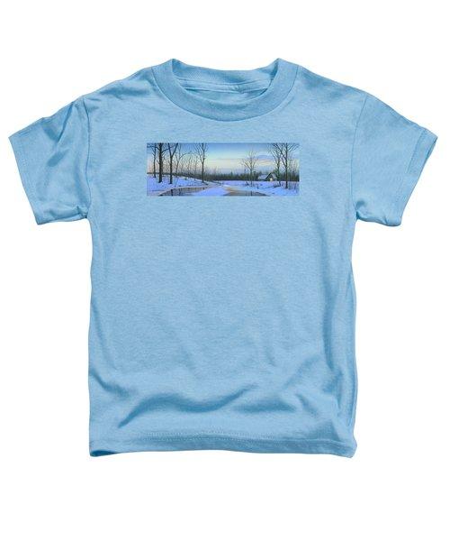 A New Dawn Toddler T-Shirt